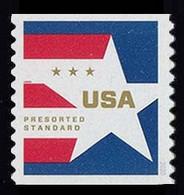 Etats-Unis / United States (Scott No.5437 - USA Star) [**] MHN - Unused Stamps