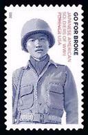 Etats-Unis / United States (Scott No.5593 - Go For Broken) [**] MNH - Unused Stamps