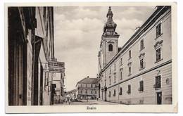 Czech Republic / Znojmo / Znaim  1933 - Czech Republic