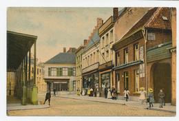 Turnhout: Le Marché Au Beurre *** - Turnhout