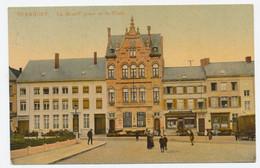 Turnhout: La Grand Place Et La Poste *** - Turnhout