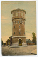 Turnhout: Chateau D'Eau *** - Turnhout