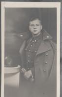 ABL , De Smet Victor , Geboren Te Woubrechtegem Den 23 December 1917 - Thielt Op 26 Mei 1940 , Génie - Overlijden