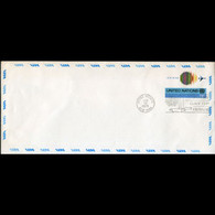 UN-NEW YORK 1975 - Pre-stamped Cover-Plane - Briefe U. Dokumente