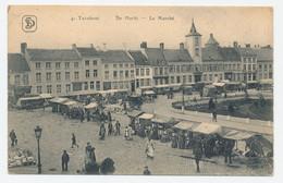 Turnhout: De Markt - Le Marché *** - Turnhout