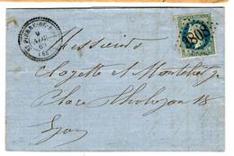 50875 - St PIERRE DE  BOEUF - 1849-1876: Klassieke Periode