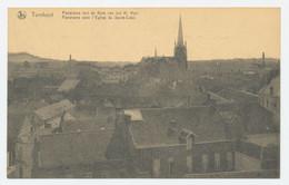 Turnhout: Panorama Met De Kerk Van Het H. Hart *** - Turnhout