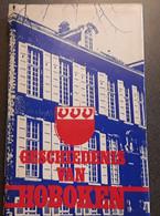 Geschiedenis Van Hoboken Door H. Dierckx, 396 Blz., 1982 - Other