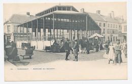 Turnhout: Marché Au Beurre *** - Turnhout
