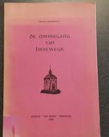 De Ommegang Van Lissewege Door Lucien Dendooven,  1958, 32 Blz. - Other
