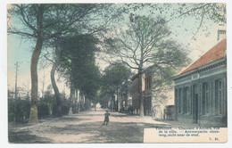 Turnhout: Chaussée D'anvers, Vue De La Ville / Antwerpsche Steenweg *** - Turnhout