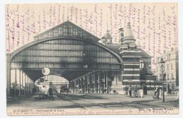 Turnhout: Interieur De La Gare *** - Turnhout
