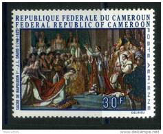 CAMEROUN ( AERIEN ) : Y&T N°  136  TIMBRE  NEUF  SANS  TRACE  DE  CHARNIERE . A  SAISIR . - Kamerun (1960-...)