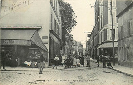 93 , BAGNOLET , Rue Sadi Carnot , * 317 64 - Bagnolet