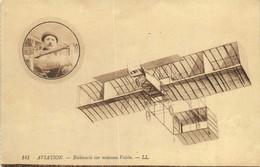 AVIATION  Bielovucie Sur Nouveau Voisin RV - ....-1914: Precursori