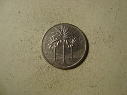 MONNAIE IRAQ 50 FILS 1981 / 1401 - Iraq