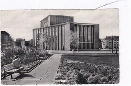 DC5214- Ak Bochum Städtisches Schauspielhaus - Bochum