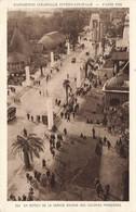 PARIS : 1931 - AVENUE DES COLONIES FRANCAISES - Andere