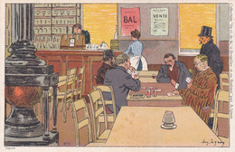 A.Lynen - No 1 Partie Des Cartes - 1900-1949