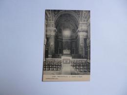 ROMA  -  ROME  -  Séminaire Français  -  Intérieur De L'église    -  Italie - Kerken