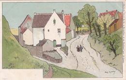A.Lynen - No 10 - Brainne L'Alleud - 1900-1949