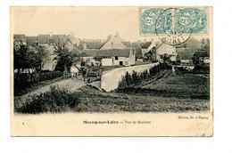 CPA / MEUNG-SUR-LOIRE (45 - Loiret) / Vue De Baulette - Montargis