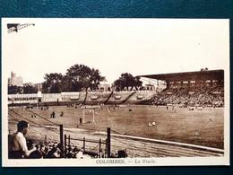 92  , Colombes ,le Stade ,cinquantenaire, 30 Mai Et 1er Juin 1936 - Colombes