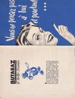 BUTAGAZ - Advertising
