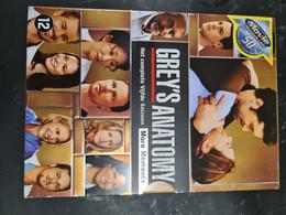 Greys Anatomy Het Complete Vijfde Seizoen More Moments +++TBE+++ LIVRAISON GRATUITE+++ - Non Classificati