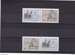 HONGRIE 1977 NEWTON Yvert 2564 NEUF** MNH - Ongebruikt
