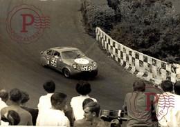 PHOTO GEOFREY GODDARD 15*11 Cm Coches Cars  Voitures Autos - Cars