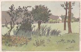 A.Lynen - No 52 - Bordes De La Dyle A Noirhat - 1900-1949