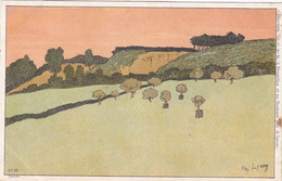 A.Lynen - No 59 - Noirhat - Les Vergers - 1900-1949
