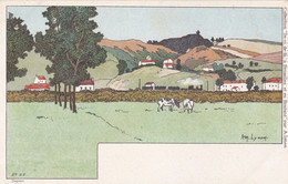 A.Lynen - No 62 - Basse - Wavre - 1900-1949