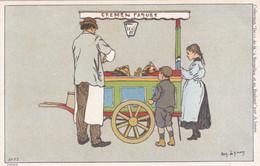 A.Lynen - No 65 - Marchand De Créme De La Glace - 1900-1949