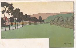 A.Lynen - No 73 - Bousval - 1900-1949