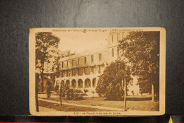 CP, 93, LIVRY-GARGAN Sanatorium De L'Abbaye Avenue Turgot - Livry Gargan