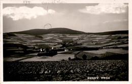Suchy Vrch * 23. 8. 1933 - Czech Republic