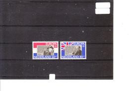 Europa 1980 Pays-Bas - 1980