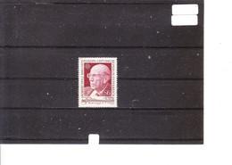 Europa 1980 Autriche 1481** Robert Stolz - Compositeur De Musique - 1980
