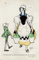 Illustratori - Attilio  - Pinocchio - X.  - F. Piccolo - Viagg - Bella - Other Illustrators