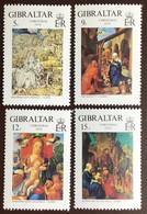 Gibraltar 1978 Christmas MNH - Gibilterra