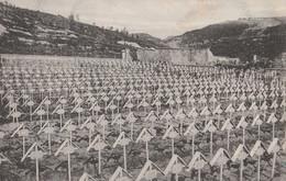 "Cartolina - Postcard / Non Viaggiata - Unsent / Cimitero Militare Italiano "" Generale Prestinari "" Gallio. - Cementerios De Los Caídos De Guerra"