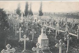 Cartolina - Postcard / Non Viaggiata - Unsent / Cimitero Militare Italiano  - Lucinico. - War Cemeteries