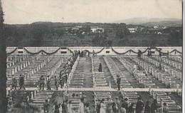 """Cartolina - Postcard / Non Viaggiata - Unsent / Cimitero Militare Italiano - """" Tenente Tarabocchia """" Mossa - Gorizia. - War Cemeteries"""