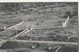 "Cartolina - Postcard / Non Viaggiata - Unsent / Cimitero Militare Italiano - "" Campiello "" Altopiano D' Asiago. - Cementerios De Los Caídos De Guerra"