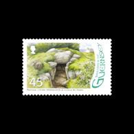 Timbre De Guernesey N° 1109 Neuf Sans Charnière - Guernsey