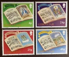 Gibraltar 1991 Christmas MNH - Gibilterra