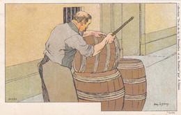 A.Lynen - No 131 - Le Brasseur - 1900-1949