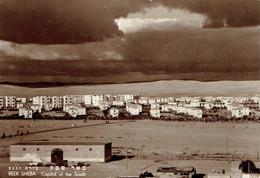 BEER SHEBA - Capital Of The South - Israele